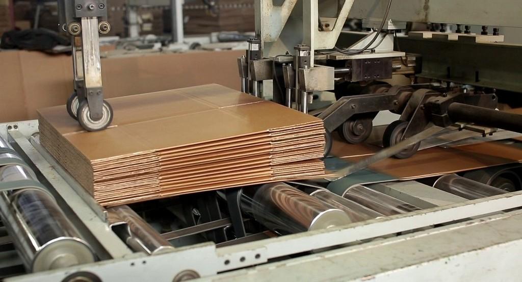 Шуйский картон производство